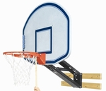 Qwik-Change Basketball Shooting Station [PKG250-BIS]