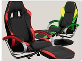 Race Car Recliners
