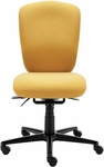 Radar® High Performance Chair with Integrated Lumbar Support [RD15-FS-UC]