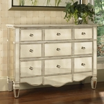 Radience Mirrored Accent Chest [739349-FS-PUL]