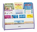 Rainbow Accents Pick-A-Book Stand - 2 Sided [3506JCWW004-JON]