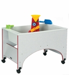 Rainbow Accents Sand-n-Water Table [2857JC008-JON]