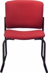 Rainbow Stackable Square Back Chair [33654-NA-FS-ALL]