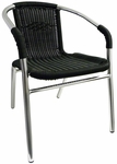 Rattan Patio Chair [7024-HND]