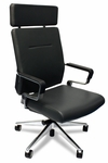 Ray Poly Back Highback Conference Chair [18122-CA-FS-ALL]