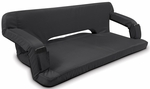 Reflex Travel Couch - Black [628-00-179-000-0-FS-PNT]