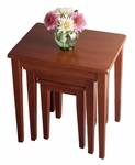 Regalia Nesting Table Set [94320-FS-WWT]
