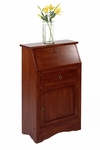 Regalia Secretary Desk [94339-FS-WWT]