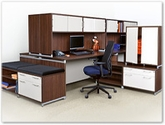 Regency Seating - OneDesk Office Furniture Collection