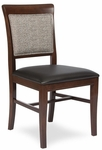 Remy Armless Guest Chair - Grade 1 [REMY-SIDE-CHAIR-GR1-FS-HSAG]