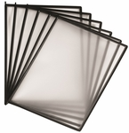 Martin Yale® Replacement Sleeves - Set of 6 [MVS6-FS-MYA]