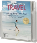 Reveal™ One Magazine Thermoformed Display - Clear [5621CL-FS-SAF]