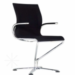 Riola Swivel Base Chair [RL18152-FS-DV]