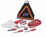 Roadside Emergency Kit Buffalo Bills Digital Print [699-00-179-044-2-FS-PNT]