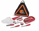 Roadside Emergency Kit Cleveland Browns Digital Print [699-00-179-084-2-FS-PNT]