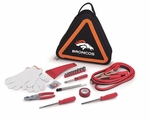 Roadside Emergency Kit Denver Broncos Digital Print [699-00-179-104-2-FS-PNT]