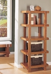 Robust Five Tier Shelf [39715-FS-OIA]
