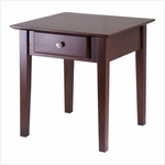 Rochester End Table [94821-FS-WWT]