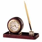 Roland Desk Clock [645-407-FS-HMC]