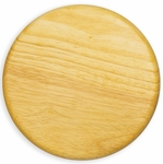 Round Cutting Board - 7'' [831-00-505-000-0-FS-PNT]