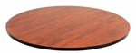 30'' Round Reversible Table Top - Beige or Grey [TTRD30BEGY-FS-REG]
