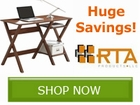 Desk and Chair Sale from RTA by