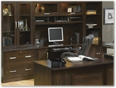 Sauder - Office Port Office Furniture Collection