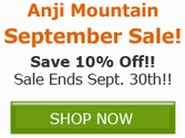 Save 10% off Angi Mountain Rugs, Chair Mats, and More!!