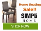 Save now on select Simpli Home by