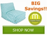 Save 20% off ALL Majestic Home Goods Products!!