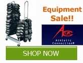 Save Now on Football Equipment!!