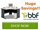 Save now on select Bush Business Furniture by