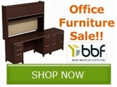 Office Furniture Sale!! Save up to 20% off on Bush Business Furniture Products!!