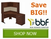Bush Business Office Furniture Sale!!