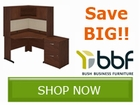 Bush Business Office Furniture by