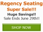 Save BIG on Regency Seating Office Furniture, Tables, and by