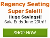 Save BIG on Regency Seating Office Furniture, Tables, and Seating!