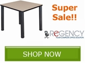 Huge Savings on Select Regency Seating Products!! Save Now!!