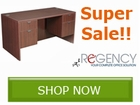 Regency Seating Spring Sale!! Save by