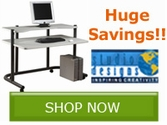 Save BIG on Studio Design Home and Office Furniture!!