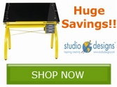 Studio Design End of Summer Sale!! Save Now!!