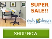 Studio Designs BIGGEST Sale of the Year!! Save Now!!