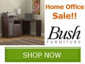 Save on select Home Office Furniture!!
