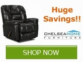 Huge Savings on Chelsa Furniture!!