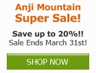Save up to 20% on Anji Mountain Area Rugs and Floor by
