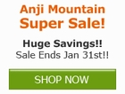 Save on ALL Anji Mountain Rugs, Chair Mats, and by