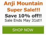Save on 10% ALL Anji Mountain Chair Mats, Rugs, and Poufs!!