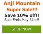 Save on 10% ALL Anji Mountain Chair Mats, Rugs, and by