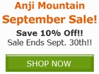 Save 10% off Angi Mountain Rugs, Chair Mats, and by