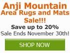 Save up to 20% on Anji by